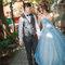 U&M 戶外證婚教堂婚禮@台北青青食尚花園/費加洛教堂(編號:307170)