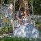 U&M 戶外證婚教堂婚禮@台北青青食尚花園/費加洛教堂(編號:307171)