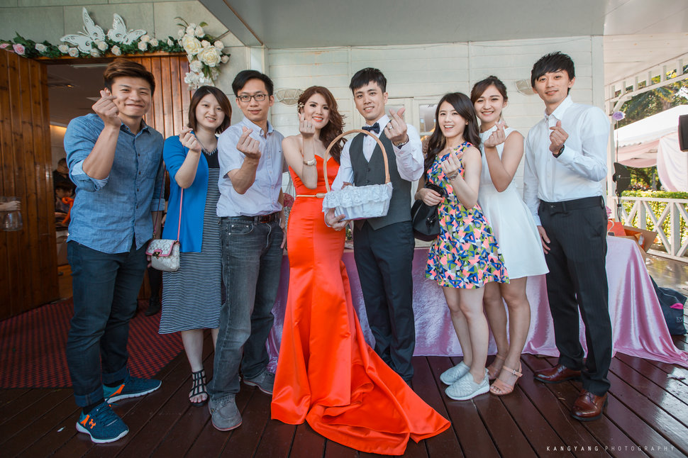 U&M 戶外證婚教堂婚禮@台北青青食尚花園/費加洛教堂(編號:307173) - 婚攝楊康影像Kstudio《結婚吧》