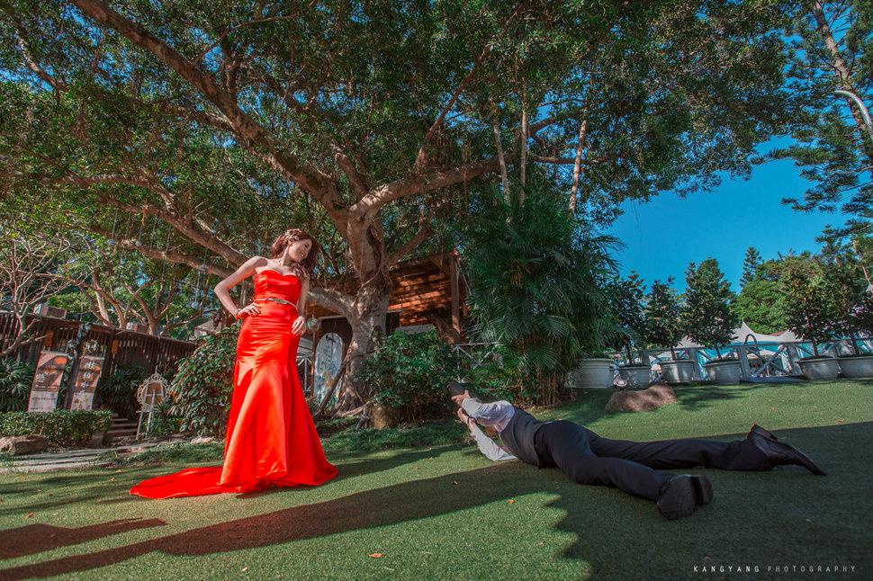 U&M 戶外證婚教堂婚禮@台北青青食尚花園/費加洛教堂(編號:307174) - 婚攝楊康影像Kstudio《結婚吧》