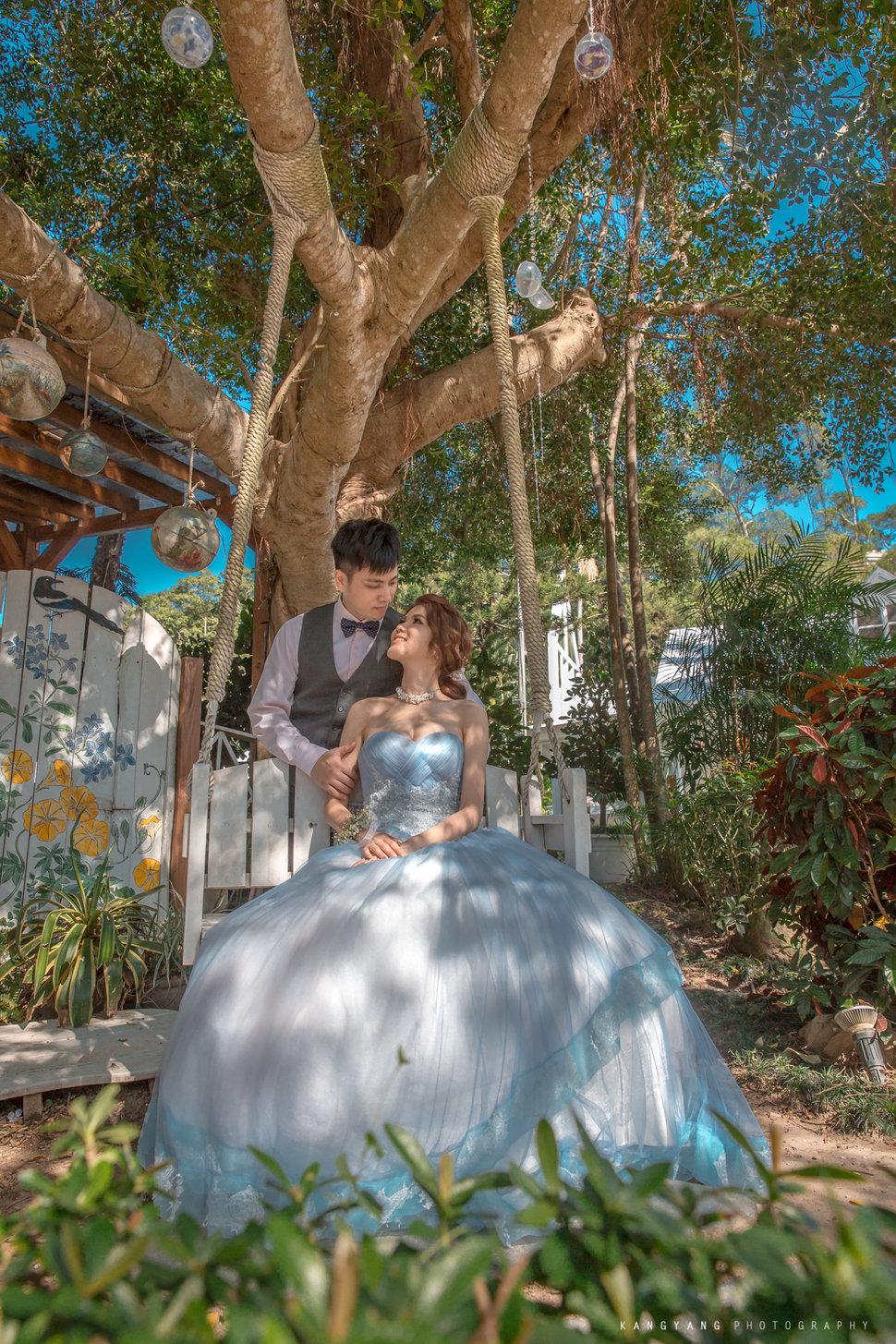 U&M 戶外證婚教堂婚禮@台北青青食尚花園/費加洛教堂(編號:307175) - 婚攝楊康影像Kstudio《結婚吧》