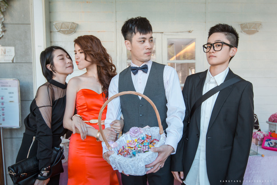 U&M 戶外證婚教堂婚禮@台北青青食尚花園/費加洛教堂(編號:307176) - 婚攝楊康影像Kstudio《結婚吧》