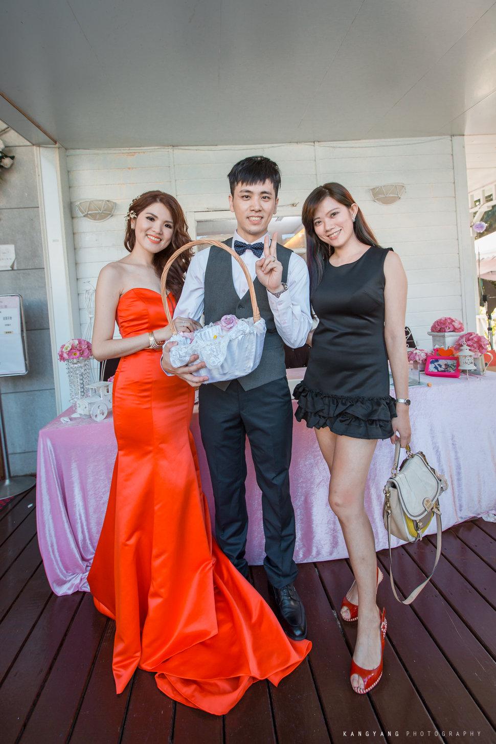 U&M 戶外證婚教堂婚禮@台北青青食尚花園/費加洛教堂(編號:307178) - 婚攝楊康影像Kstudio《結婚吧》