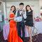 U&M 戶外證婚教堂婚禮@台北青青食尚花園/費加洛教堂(編號:307178)