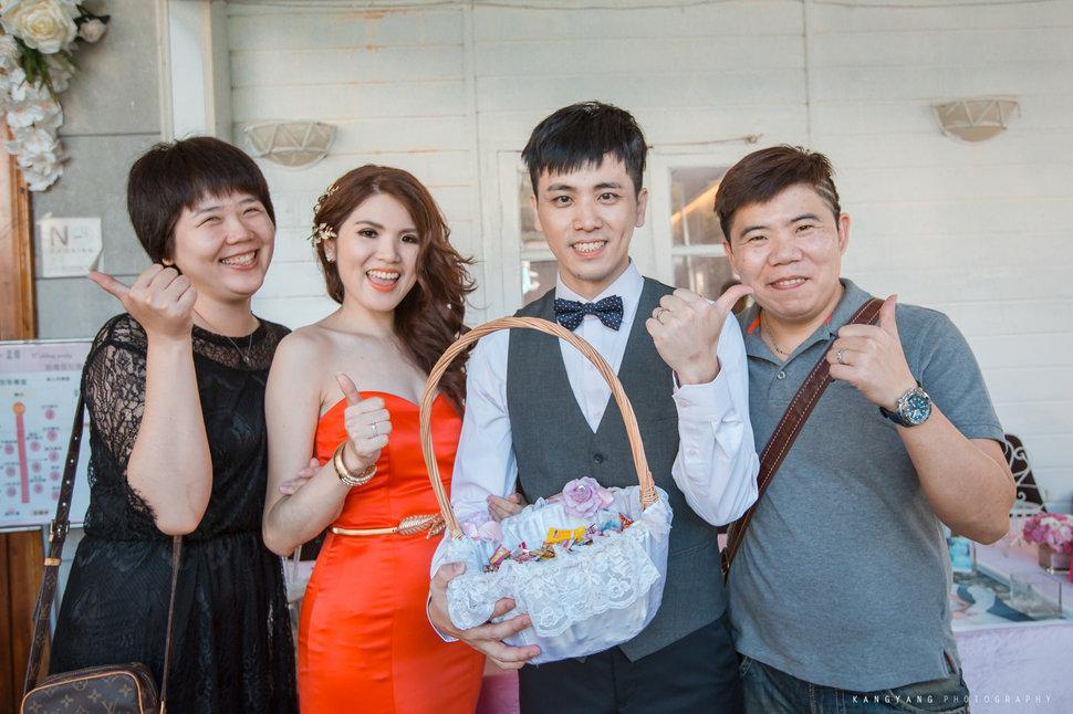 U&M 戶外證婚教堂婚禮@台北青青食尚花園/費加洛教堂(編號:307180) - 婚攝楊康影像Kstudio《結婚吧》