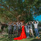 U&M 戶外證婚教堂婚禮@台北青青食尚花園/費加洛教堂(編號:307181)
