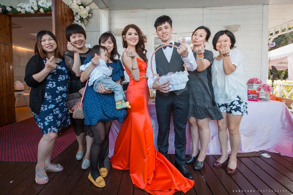 U&M 戶外證婚教堂婚禮@台北青青食尚花園/費加洛教堂(編號:307182) - 婚攝楊康影像Kstudio《結婚吧》