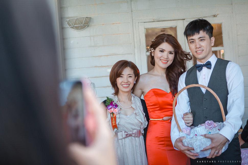 U&M 戶外證婚教堂婚禮@台北青青食尚花園/費加洛教堂(編號:307184) - 婚攝楊康影像Kstudio《結婚吧》