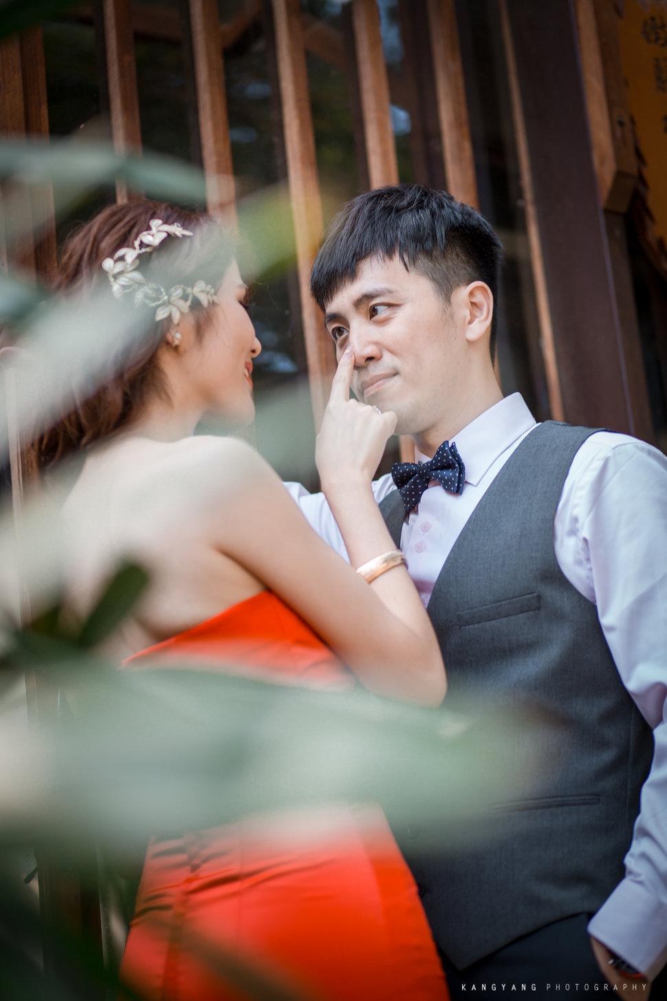 U&M 戶外證婚教堂婚禮@台北青青食尚花園/費加洛教堂(編號:307185) - 婚攝楊康影像Kstudio《結婚吧》