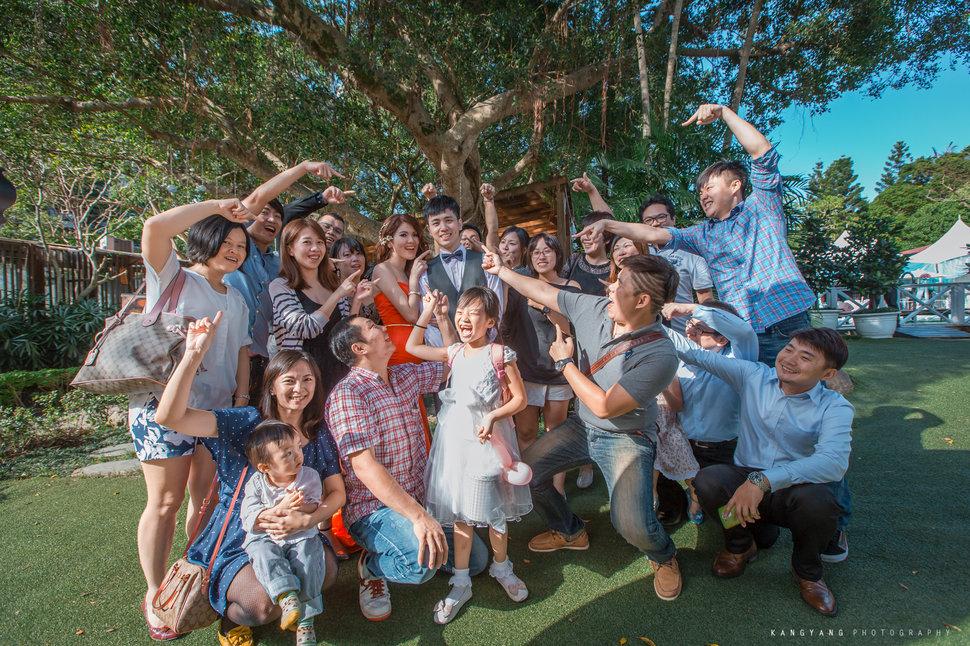 U&M 戶外證婚教堂婚禮@台北青青食尚花園/費加洛教堂(編號:307186) - 婚攝楊康影像Kstudio《結婚吧》