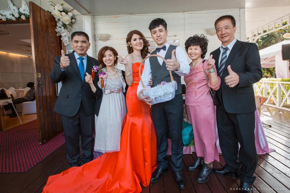 U&M 戶外證婚教堂婚禮@台北青青食尚花園/費加洛教堂(編號:307187) - 婚攝楊康影像Kstudio《結婚吧》