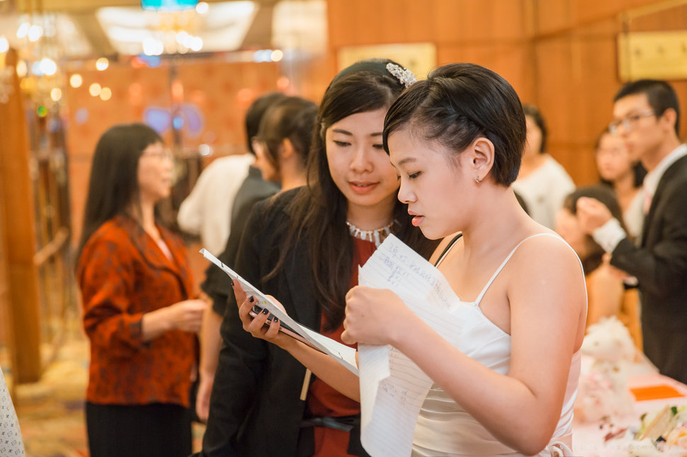 (編號:426405) - 百二婚禮工作室 - 婚攝楊康 - 結婚吧