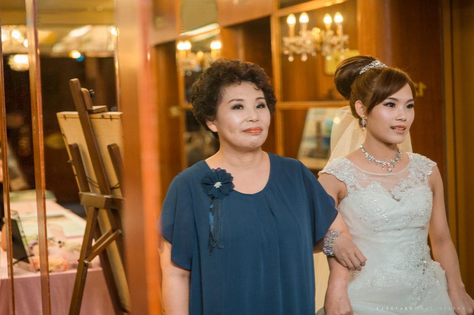 (編號:426415) - 百二婚禮工作室 - 婚攝楊康 - 結婚吧