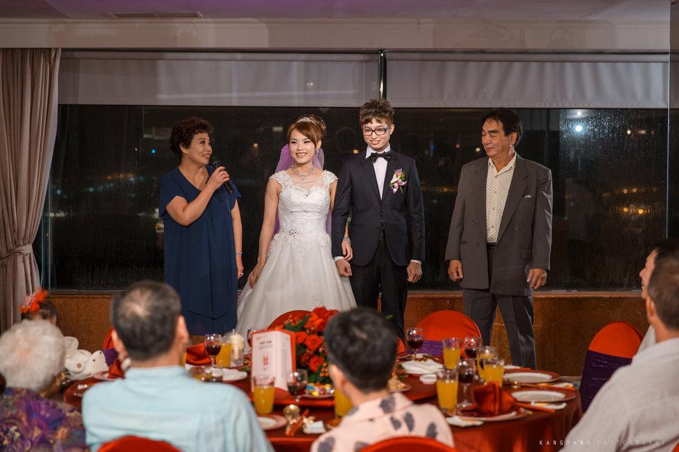 (編號:426430) - 百二婚禮工作室 - 婚攝楊康 - 結婚吧一站式婚禮服務平台
