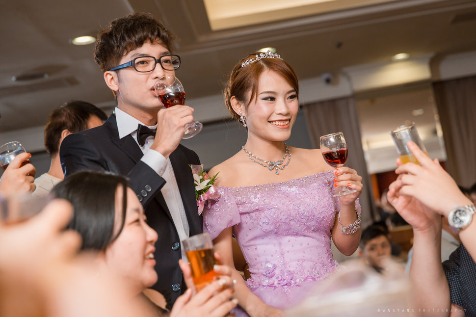 (編號:426448) - 百二婚禮工作室 - 婚攝楊康 - 結婚吧