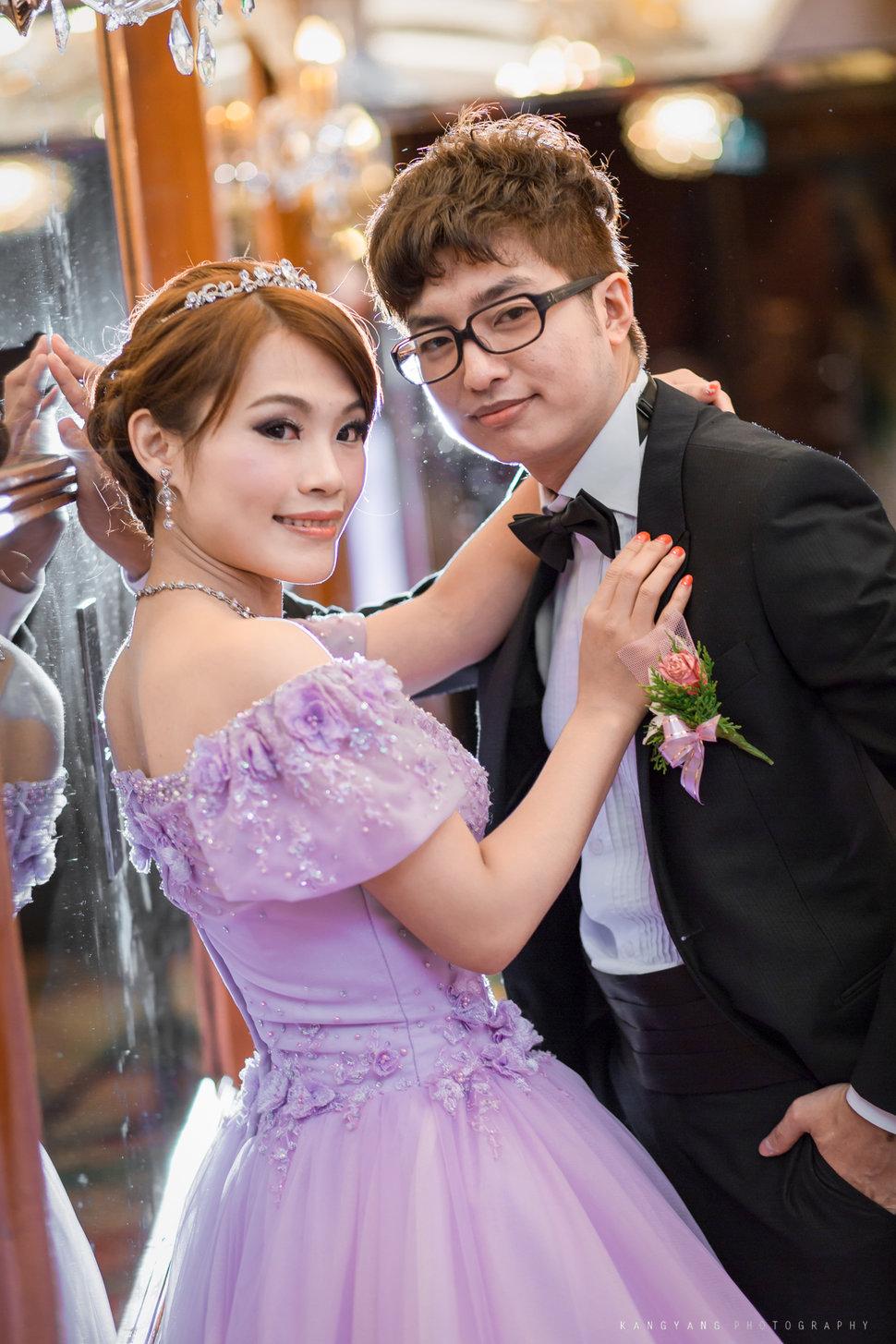 (編號:426453) - 百二婚禮工作室 - 婚攝楊康 - 結婚吧