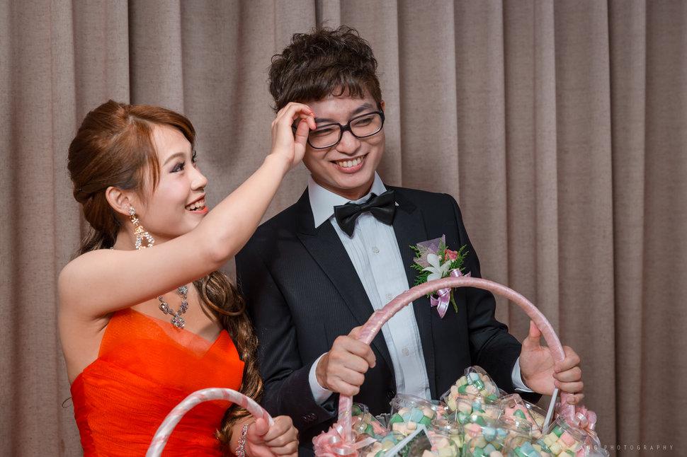 (編號:426457) - 百二婚禮工作室 - 婚攝楊康 - 結婚吧