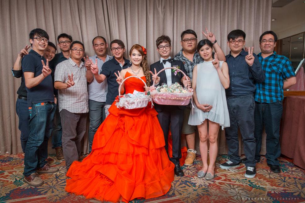 (編號:426463) - 百二婚禮工作室 - 婚攝楊康 - 結婚吧