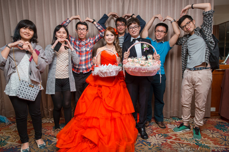 (編號:426465) - 百二婚禮工作室 - 婚攝楊康 - 結婚吧