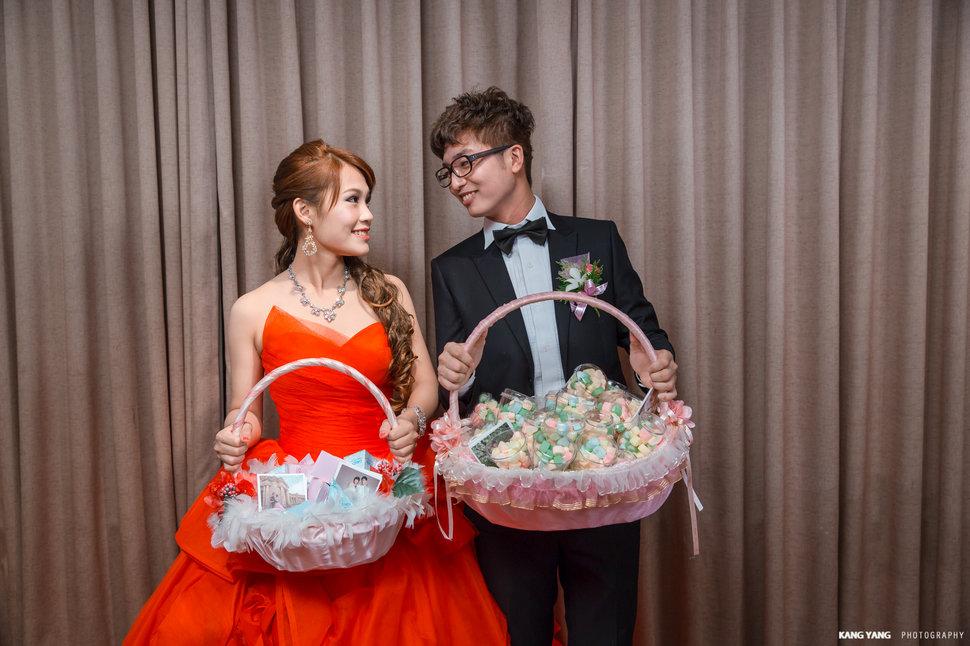 豪景大飯店 婚禮紀錄 單晚宴 - 婚攝楊康影像Kstudio《結婚吧》