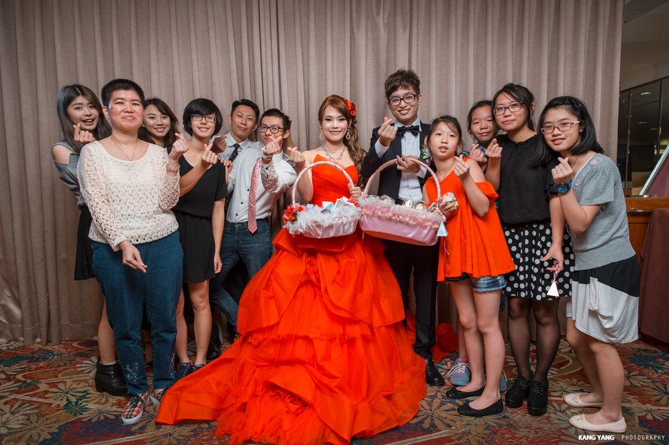 (編號:426476) - 百二婚禮工作室 - 婚攝楊康 - 結婚吧