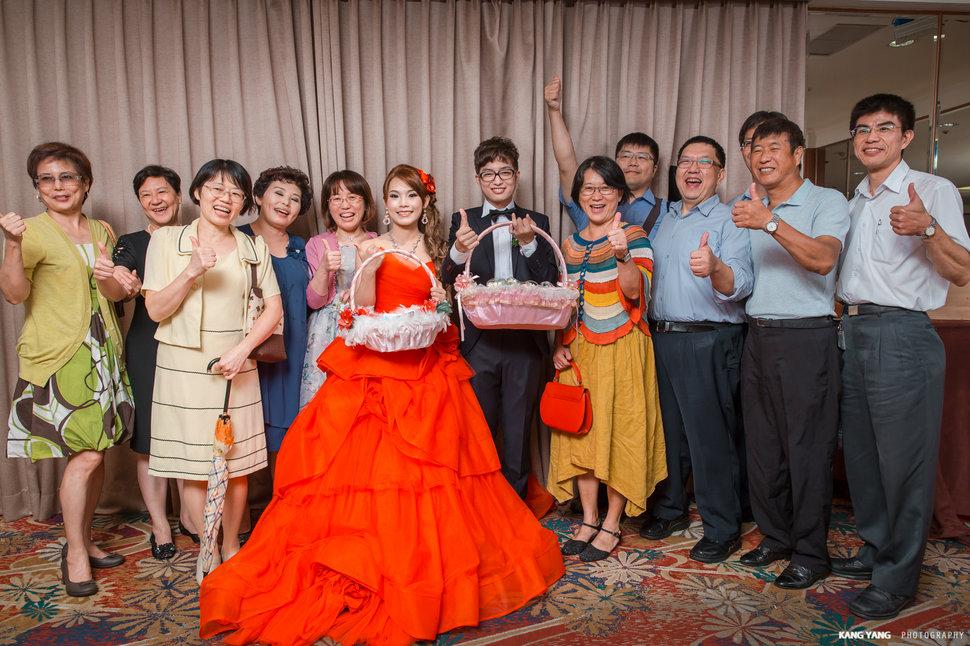 (編號:426483) - 百二婚禮工作室 - 婚攝楊康 - 結婚吧