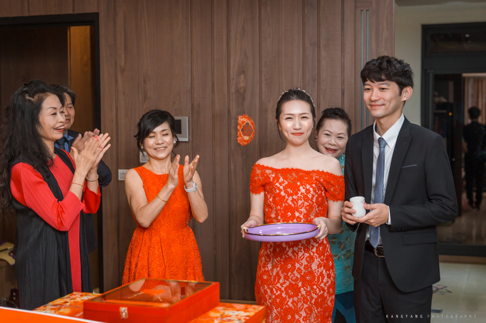 I&S早儀午宴@桃園彭園會館/巴洛克廳(編號:501524) - 婚攝楊康影像Kstudio《結婚吧》