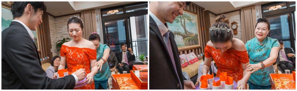 I&S早儀午宴@桃園彭園會館/巴洛克廳(編號:501530) - 婚攝楊康影像Kstudio《結婚吧》