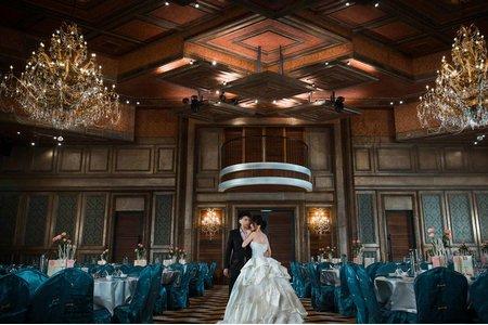 L&H 單午宴@宜蘭香格里拉飯店/豪汀堡廳