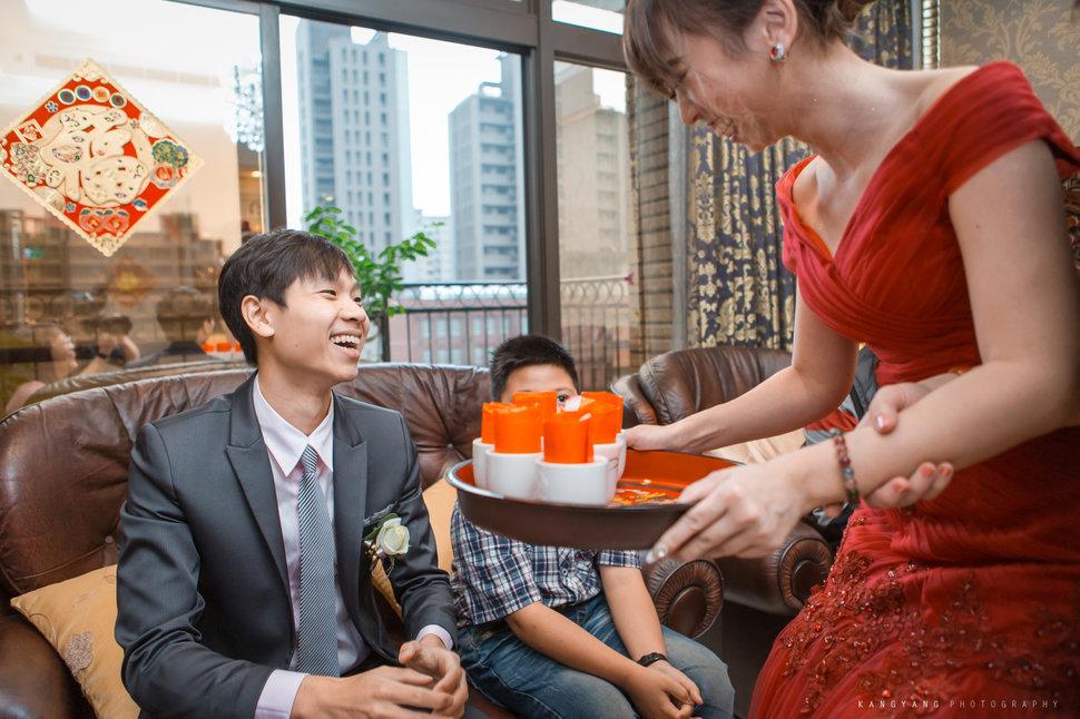 立德&伊婷  婚禮精選0021 - 婚攝楊康影像Kstudio《結婚吧》