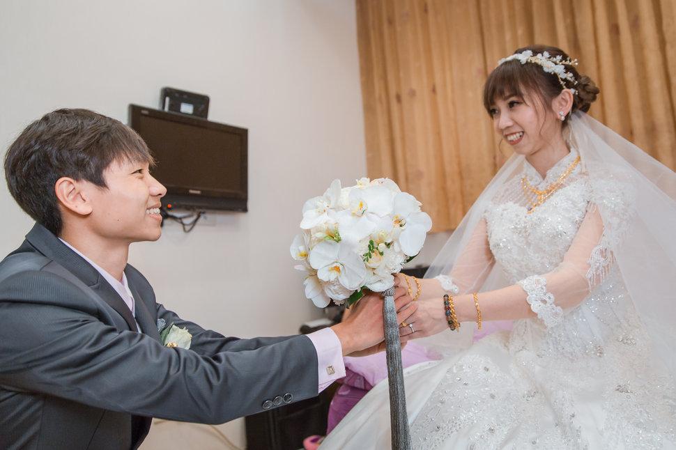 立德&伊婷  婚禮精選0068 - 婚攝楊康影像Kstudio《結婚吧》
