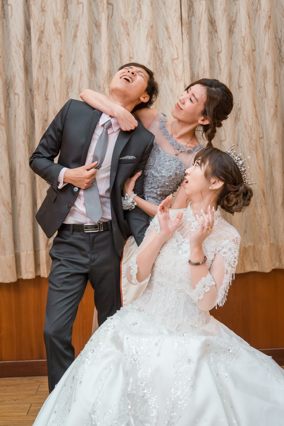 立德&伊婷  婚禮精選0122 - 婚攝楊康影像Kstudio《結婚吧》
