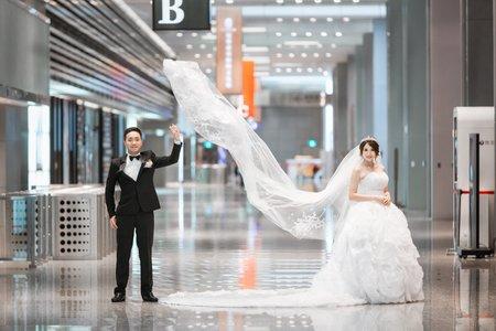 S&C 泰國新娘 單晚宴@汐止遠雄悅來國際會議中心