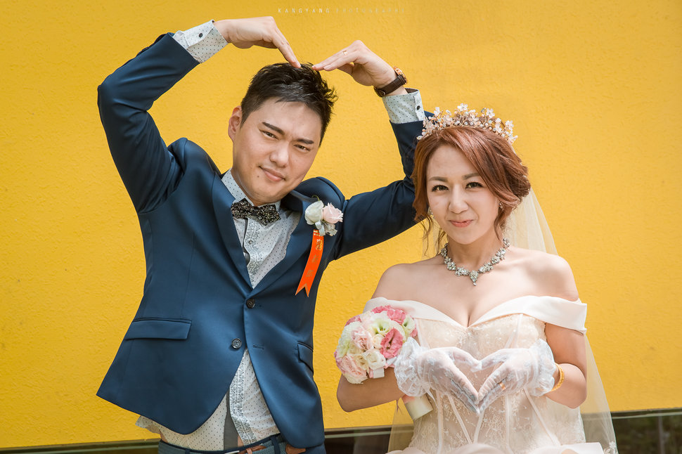 人豪&沛臻  婚禮精選0010 - 婚攝楊康影像Kstudio《結婚吧》
