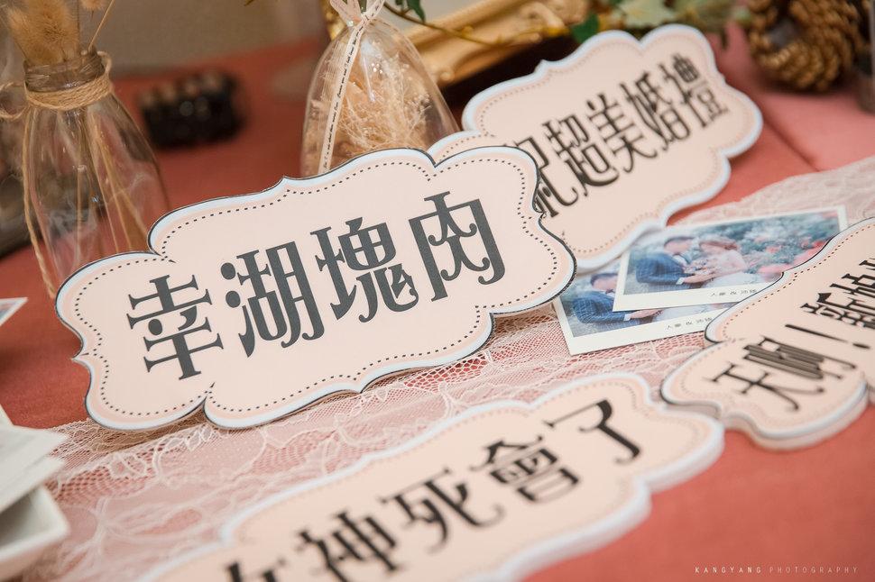 人豪&沛臻  婚禮精選0013 - 婚攝楊康影像Kstudio《結婚吧》