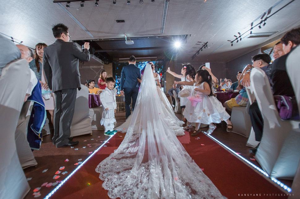 人豪&沛臻  婚禮精選0055 - 婚攝楊康影像Kstudio《結婚吧》