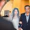 大直典華 婚禮攝影 婚攝楊康 婚攝推薦 證婚儀式 單晚宴