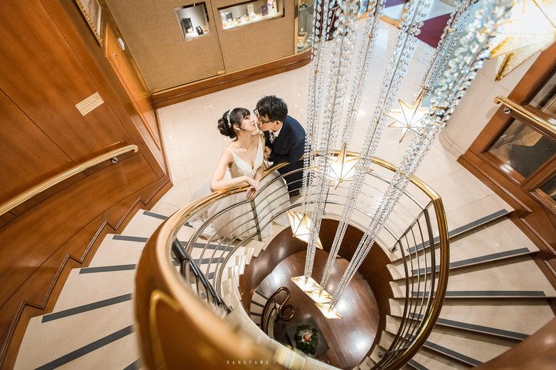 婚攝楊康影像-平面婚禮紀錄作品