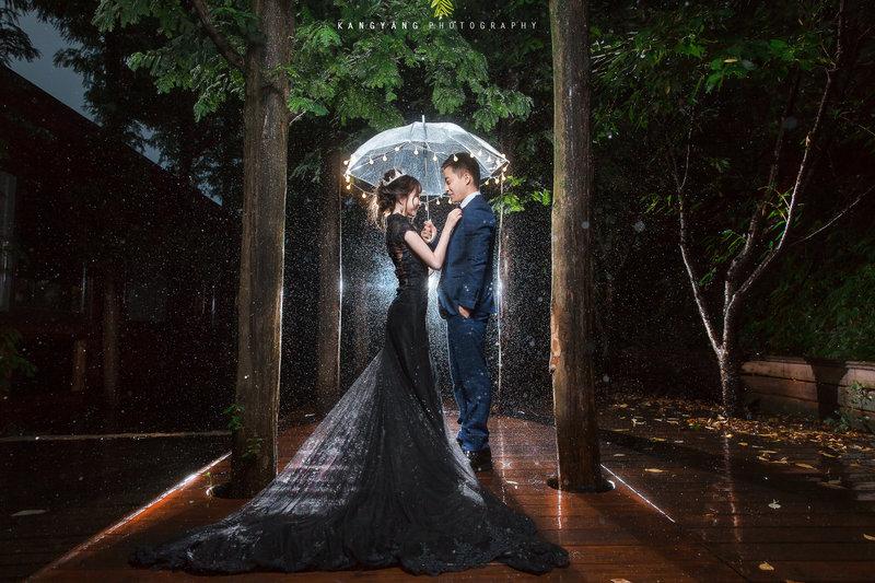 婚攝楊康影像-自助婚紗包套作品