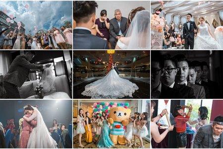百二婚禮攝影-婚禮紀錄