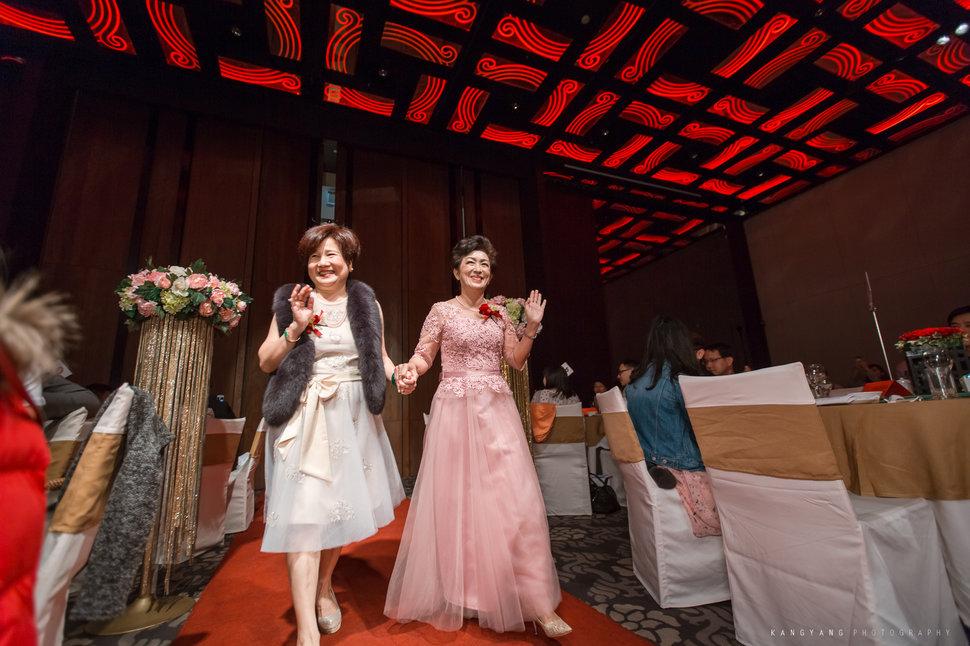 Richie&Dtou 婚禮精選0055 - 婚攝楊康影像Kstudio《結婚吧》
