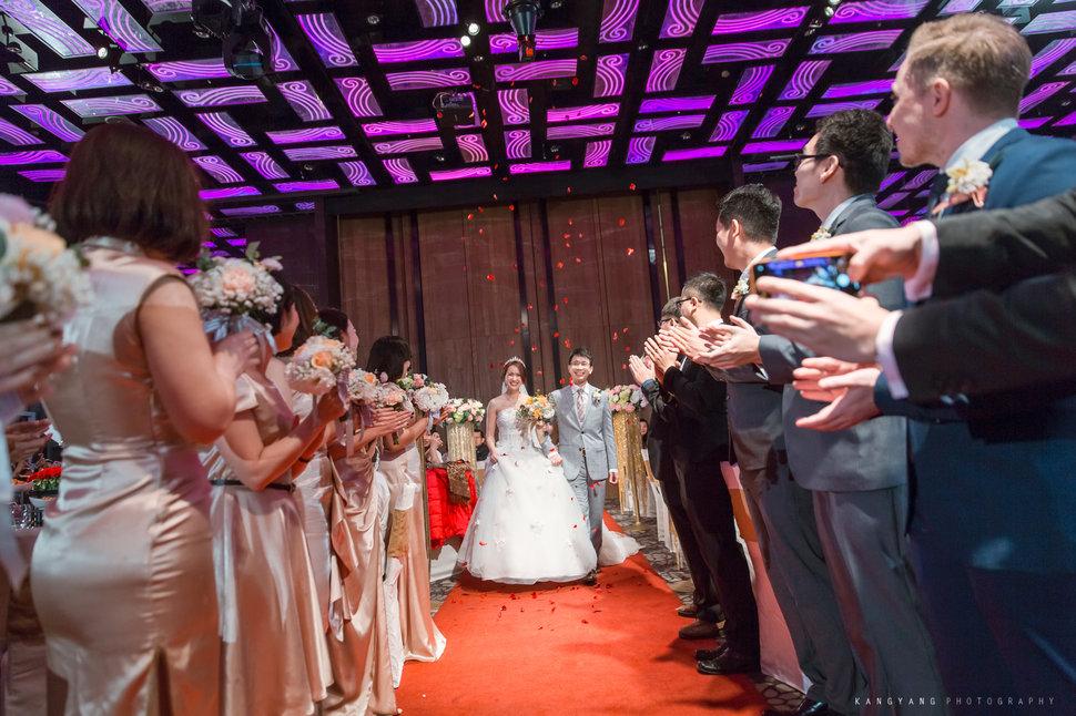 Richie&Dtou 婚禮精選0059 - 婚攝楊康影像Kstudio《結婚吧》