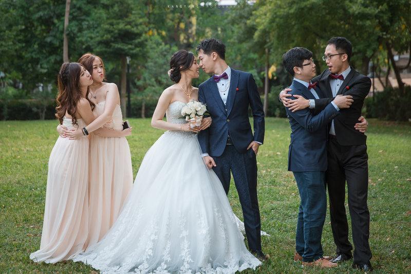 婚攝楊康影像-平日婚禮紀錄優惠方案作品