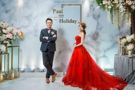 百二婚禮攝影-平日婚禮紀錄優惠方案