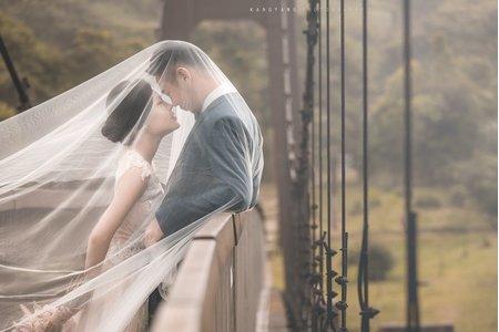 婚攝楊康影像-自助婚紗包套