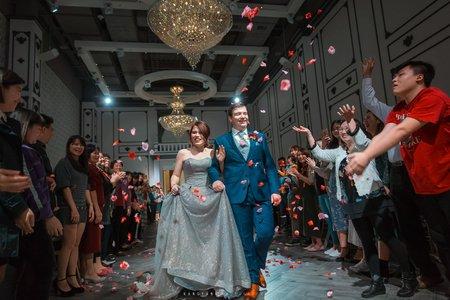 婚攝楊康影像-平日婚禮紀錄優惠方案