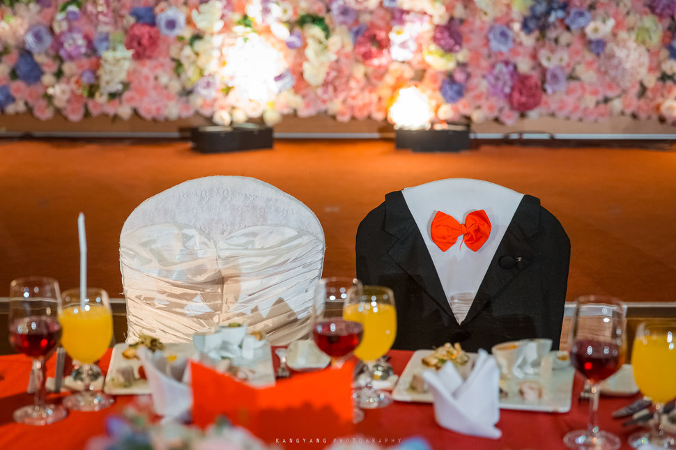 佾錩&承雅 婚禮精選0051 - 婚攝楊康影像Kstudio《結婚吧》