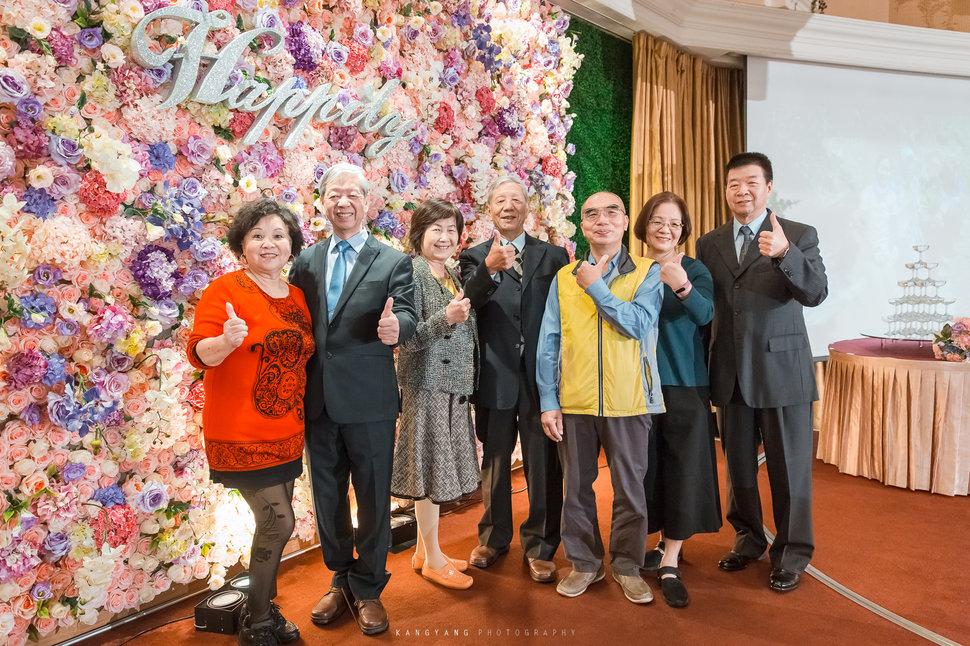 佾錩&承雅 婚禮精選0055 - 婚攝楊康影像Kstudio《結婚吧》