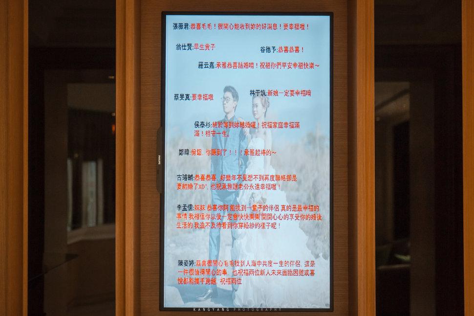 佾錩&承雅 婚禮精選0057 - 婚攝楊康影像Kstudio《結婚吧》