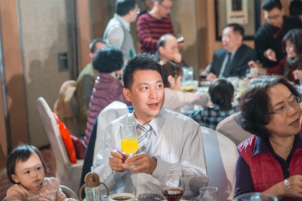 佾錩&承雅 婚禮精選0126 - 婚攝楊康影像Kstudio《結婚吧》